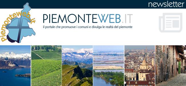 Newsletter PiemonteWeb
